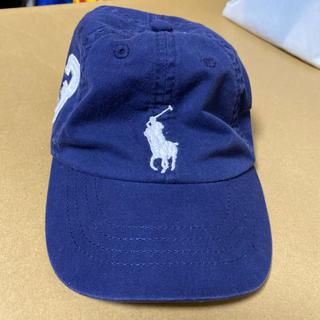 POLO RALPH LAUREN - ポロ ラルフローレン 2歳〜4歳用帽子