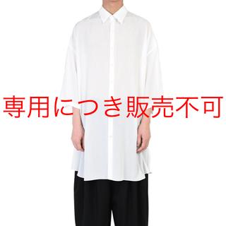 ラッドミュージシャン(LAD MUSICIAN)の金くん さん専用(シャツ)