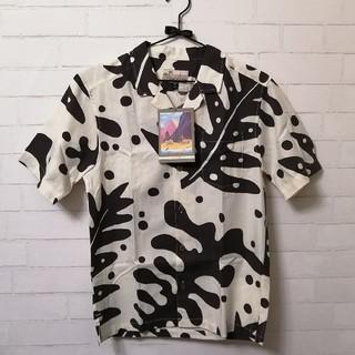 パタゴニア(patagonia)の【新品】patagonia M's Pataloha Shirt XS(シャツ)