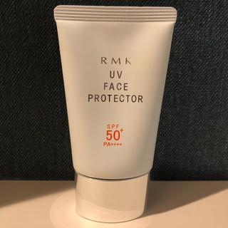 アールエムケー(RMK)の[はるもも様専用]RMK UV フェイスプロテクター 50(日焼け止め/サンオイル)