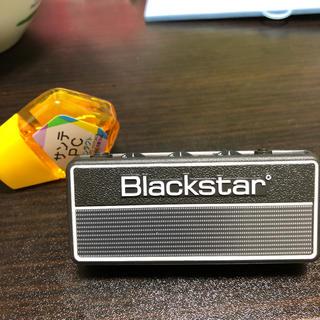 ブラックスター アンプ(ギターアンプ)