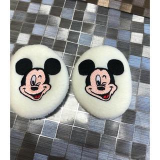 Disney - キッズ用 イヤーマフラー