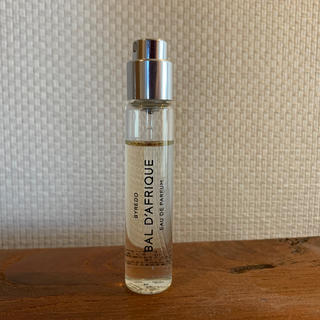 エストネーション(ESTNATION)のバレード 香水 BYREDO バルダフリック 12m BAL(ユニセックス)
