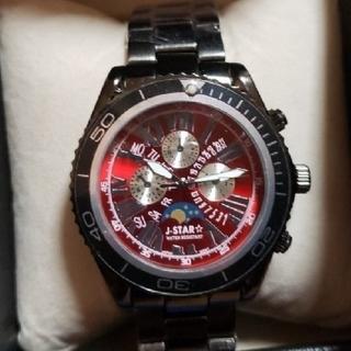 (イベント企画商品)逆オークション     ★正規J-STAR 腕時計★(腕時計(アナログ))