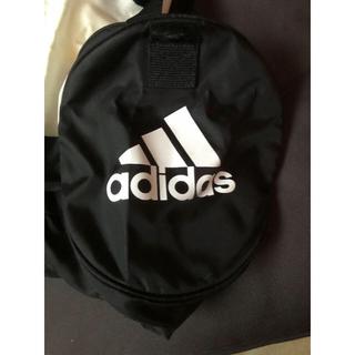 アディダス(adidas)のadidas スポーツバッグ(ドラムバッグ)