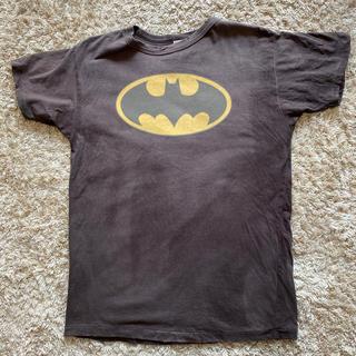 デニムダンガリー(DENIM DUNGAREE)のデニム&ダンガリー サイズ03(170)バットマンT(Tシャツ/カットソー(半袖/袖なし))