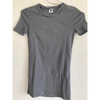 プチバトー(PETIT BATEAU)のプチバトー  Tシャツ②(Tシャツ(半袖/袖なし))