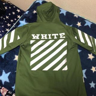 OFF-WHITE - オフホワイト (Off-White) ジャケット