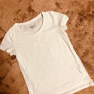 トゥデイフル(TODAYFUL)のトゥデイフル♡シンプルtee(Tシャツ/カットソー(半袖/袖なし))