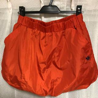 ロデオクラウンズ(RODEO CROWNS)のロデオクラウンズ アディダス スカート フリーサイズ レディース (ミニスカート)