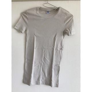 プチバトー(PETIT BATEAU)のプチバトー  Tシャツ①(Tシャツ(半袖/袖なし))