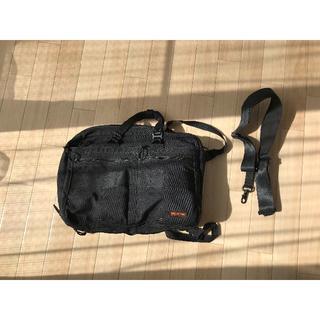 ブリーフィング(BRIEFING)のBRIEFING 3way bag(トートバッグ)