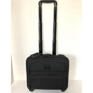 トゥミ(TUMI)のTUMI/スーツケース/ALPHA/キャリーバッグ/トロリー/エクスパンダブル(トラベルバッグ/スーツケース)