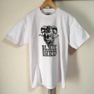 テンダーロイン(TENDERLOIN)のtenderloin black sheep tee M キムタク 西浦rats(Tシャツ/カットソー(半袖/袖なし))