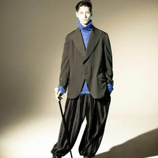 Yohji Yamamoto - 新品 94AW yohji yamamoto pour homme  モヘア