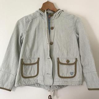 ナルミヤ インターナショナル(NARUMIYA INTERNATIONAL)の150 春物ジャケット(ジャケット/上着)