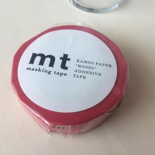 エムティー(mt)の廃盤 mt マステ本豆(MT01D026)新品未開封 (テープ/マスキングテープ)