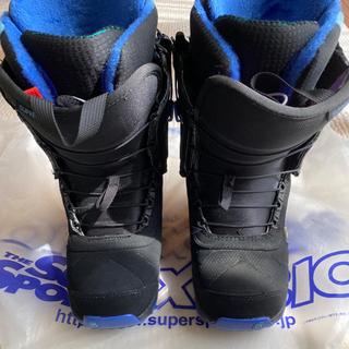 バートン(BURTON)の【sakura様専用】BURTON SUPREME ブーツ シュプリーム(ブーツ)