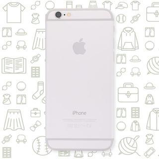 アイフォーン(iPhone)の【B】iPhone6/64/ソフトバンク(スマートフォン本体)