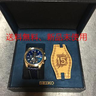 セイコー(SEIKO)の2本 セイコーセレクションSBPY156 ジンオウガモデル 保証3年つき(腕時計(アナログ))
