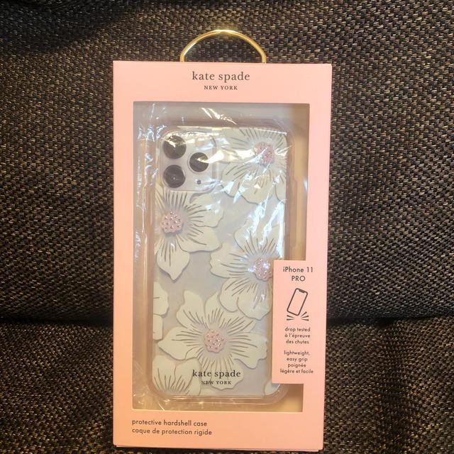 kate spade new york - iPhone 11 pro ケース kate spadeの通販 by ぼん's shop ケイトスペードニューヨークならラクマ