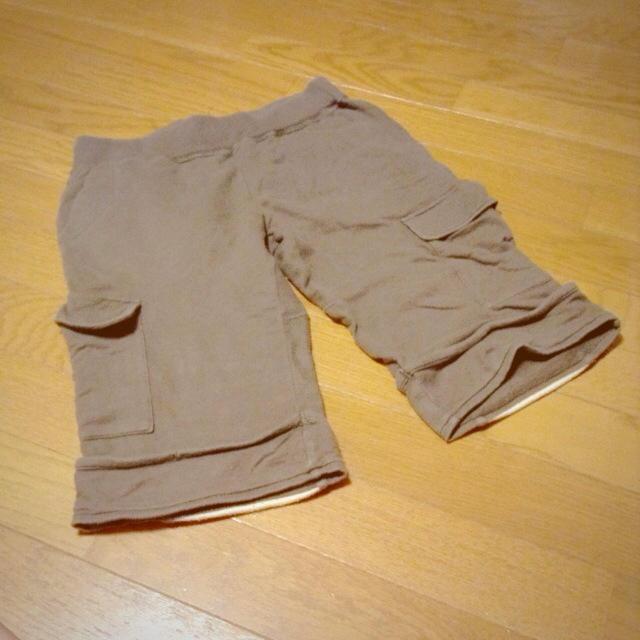 adidas(アディダス)のパンツ レディースのパンツ(ハーフパンツ)の商品写真