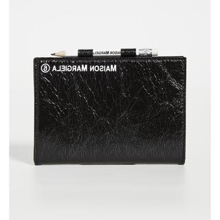 エムエムシックス(MM6)のMM6 Maison Margiela スモールウォレット えんぴつ ミニ財布(財布)