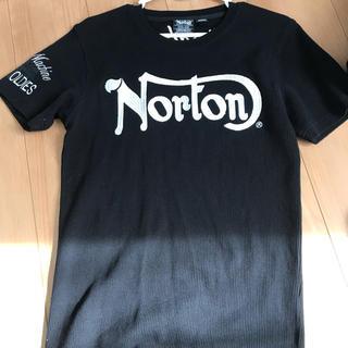 ノートン(Norton)のNorton Tシャツ(Tシャツ/カットソー(半袖/袖なし))