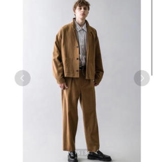 BEAUTY&YOUTH UNITED ARROWS - monkey time セットアップ
