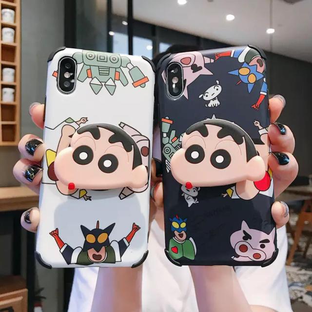 iphone7plus ケース シャネル | ゆんゆん様専用 iPhone11proの通販 by もーぴ's shop|ラクマ