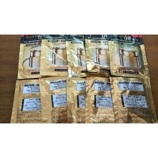 シセイドウ(SHISEIDO (資生堂))の【あお様専用】TSUBAKI プレミアムリペア ヘアパック 4包(ヘアパック/ヘアマスク)