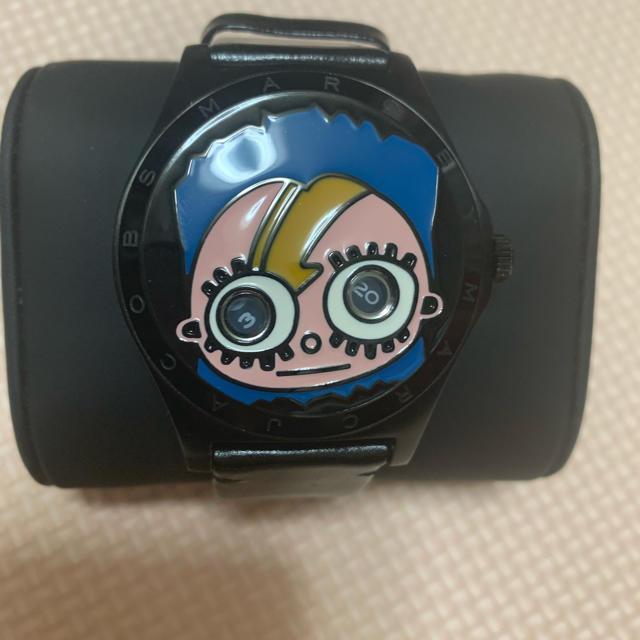 シャネル 時計 中古 | MARC JACOBS - rainbow様専用 MARC JACOBS時計の通販