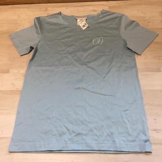 クリスチャンディオール(Christian Dior)のクリスチャン ディオール 半袖Tシャツ タグ付き未使用品 Sサイズ(Tシャツ(半袖/袖なし))