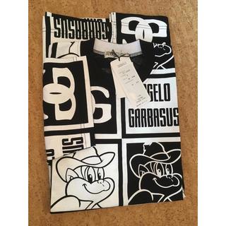 アンジェロガルバス(ANGELO GARBASUS)のAngelo garbasus Tシャツ 新品 未使用(Tシャツ/カットソー(半袖/袖なし))