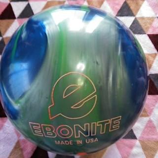 エボナイト インパクトGSV-1  13ポンド プラグ済(ボウリング)