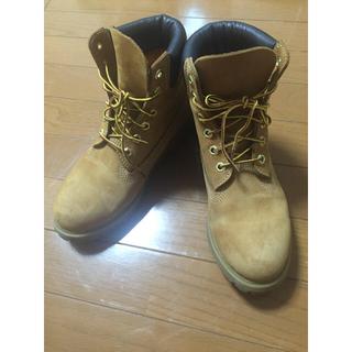 ティンバーランド(Timberland)のTimberland (ローファー/革靴)
