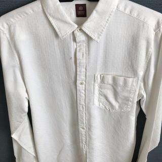タケオキクチ(TAKEO KIKUCHI)のTAKEO KIKUCHI ワイシャツ(シャツ)