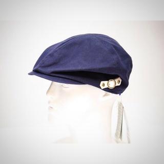 BURBERRY BLUE LABEL - バーバリー ブルーレーベル ハンチング 帽子 ハット 未使用