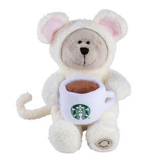 Starbucks Coffee - スターバックス:ぬいぐるみ ベアリスタ スタバ 台湾