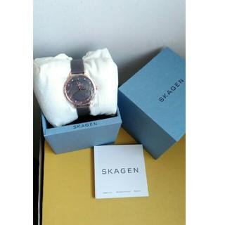 新品 スカーゲン SKAGEN 腕時計 レディース