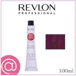 レブロン(REVLON)のレブロン ニュートリカラークリーム 500(カラーリング剤)