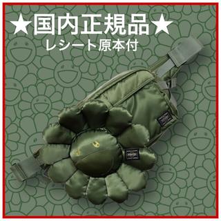 ポーター(PORTER)の村上隆 × PORTER ウエストバッグ WAIST BAG(ウエストポーチ)
