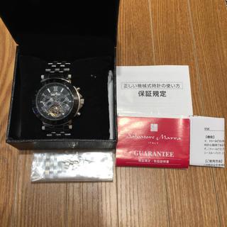サルバトーレマーラ(Salvatore Marra)のサルバトーレマーラ 腕時計 SM-10006(90016646)(腕時計(アナログ))