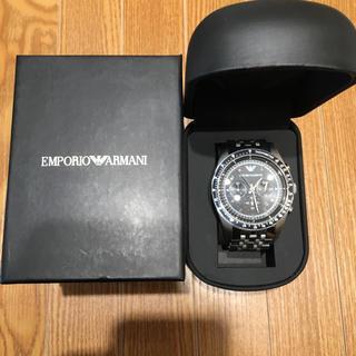 エンポリオアルマーニ(Emporio Armani)のEMPORIO エンポリオアルマーニ 腕時計(90016829)(腕時計(アナログ))