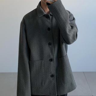 マルタンマルジェラ(Maison Martin Margiela)の限定値下げ coln ショートジャケット ベスト セット(テーラードジャケット)
