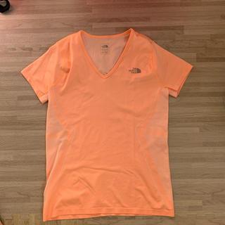 ザノースフェイス(THE NORTH FACE)のノースフェイス トレーニング Tシャツ(トレーニング用品)