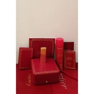 カルティエ(Cartier)の美品カルティエCartier ゴールドガスライター着火確認済ガス付き高級人気(タバコグッズ)