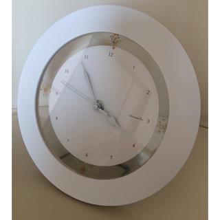 アフタヌーンティー(AfternoonTea)のafternoon tea 時計(置時計)