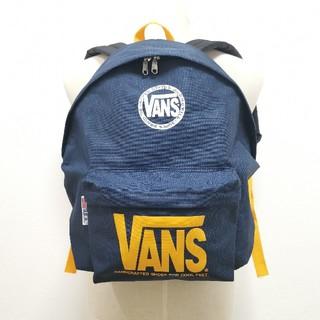 ヴァンズ(VANS)の90s VANS デイパック DAYPACK バッグ BAG リュック USA製(バッグパック/リュック)