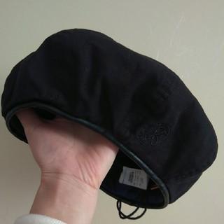 ロデオクラウンズ(RODEO CROWNS)のRODEO CROWNS ベレー帽 サイズフリー(ハンチング/ベレー帽)